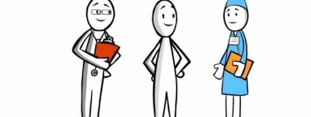Patiënten activeren in 'Shared decision making'